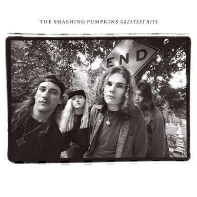 Coverafbeelding Tonight, Tonight - The Smashing Pumpkins