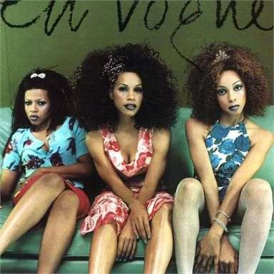 Coverafbeelding Too Gone, Too Long - En Vogue