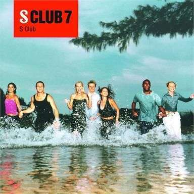 Coverafbeelding Two In A Million - S Club 7