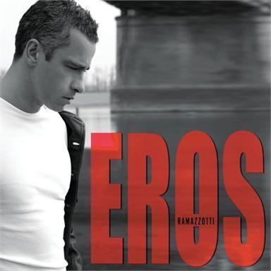 Coverafbeelding Un'altra Te - Eros Ramazzotti