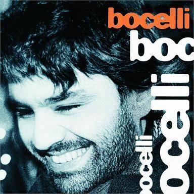Coverafbeelding Vivo Per Lei - Bocelli