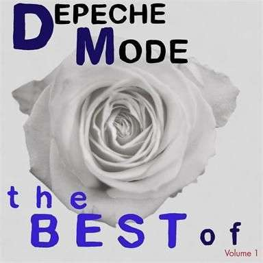 Coverafbeelding Walking In My Shoes - Depeche Mode