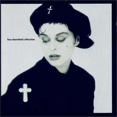 Coverafbeelding What Did I Do To You? - Lisa Stansfield
