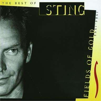 Coverafbeelding When We Dance - Sting