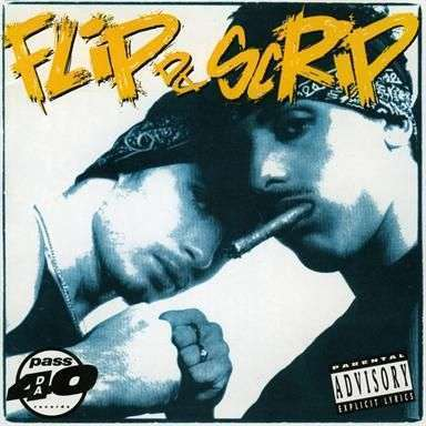 Coverafbeelding Who's In Da House - Flip Da Scrip