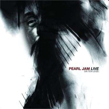 Coverafbeelding World Wide Suicide - Pearl Jam