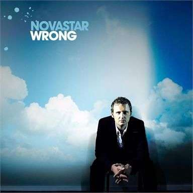Coverafbeelding Wrong - Novastar