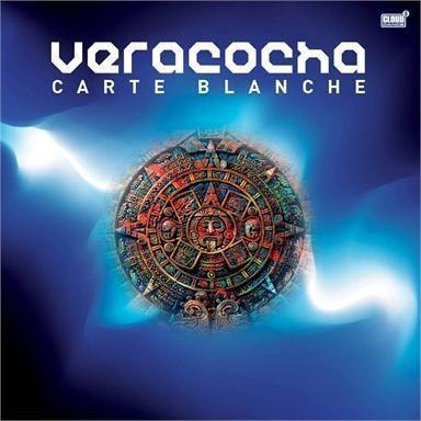Coverafbeelding Veracocha - Carte Blanche [2008 Single Edit]