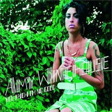 Coverafbeelding You Know I'm No Good - Amy Winehouse