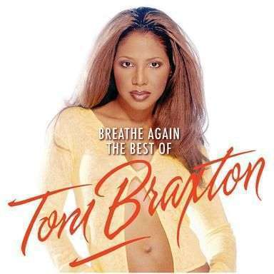 Coverafbeelding You Mean The World To Me - Toni Braxton