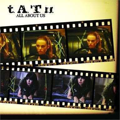 Coverafbeelding All About Us - T.a.t.u.