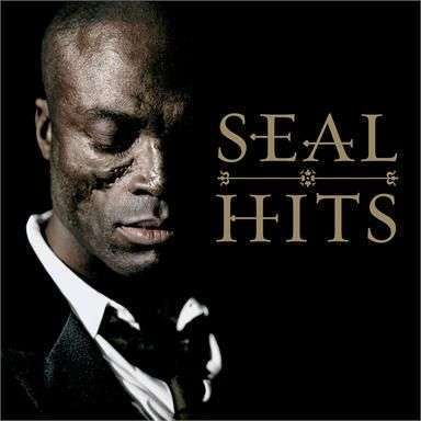 Coverafbeelding Amazing - Seal