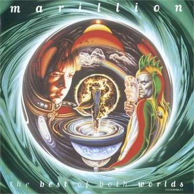 Coverafbeelding Beautiful - Marillion