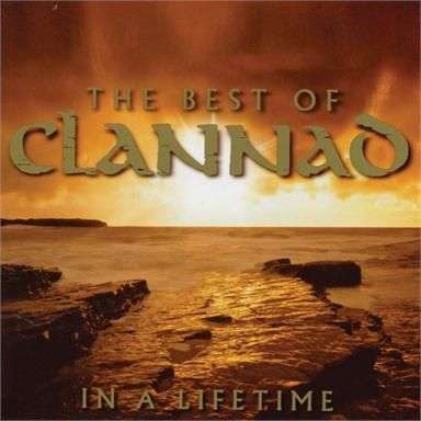 Coverafbeelding Both Sides Now - Clannad & Paul Young