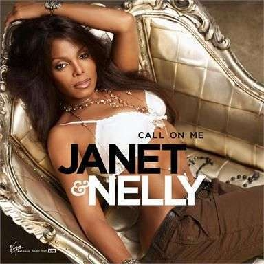 Coverafbeelding Janet & Nelly - Call On Me