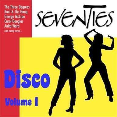 Coverafbeelding Disco Inferno - The Trammps