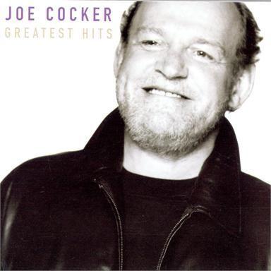 Coverafbeelding Joe Cocker - Don't Let Me Be Misunderstood
