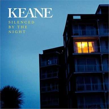 Coverafbeelding Silenced By The Night - Keane
