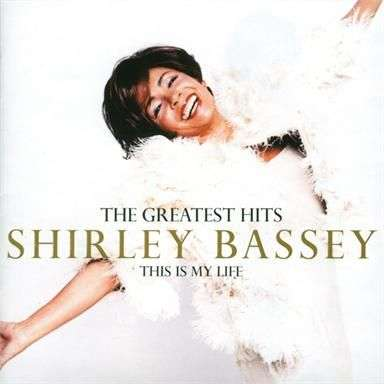 Coverafbeelding History Repeating - Propellerheads Featuring Miss Shirley Bassey
