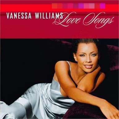 Coverafbeelding Dreamin' - Vanessa Williams