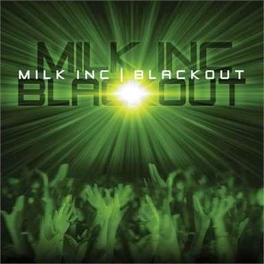 Coverafbeelding Blackout - Milk Inc