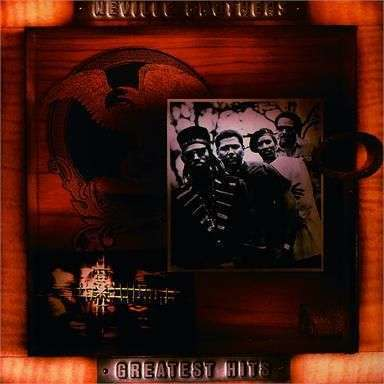 Coverafbeelding Fly Like An Eagle - The Neville Brothers