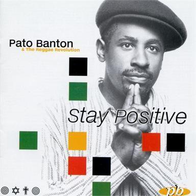 Coverafbeelding Groovin' - Pato Banton & The Reggae Revolution