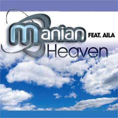 Coverafbeelding Manian feat. Aila - Heaven