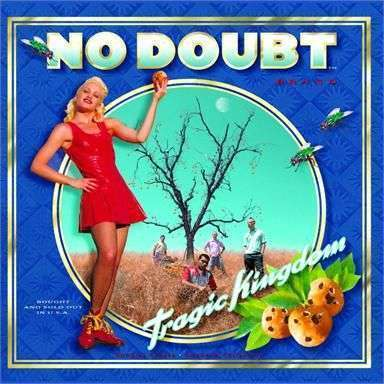 Coverafbeelding Hey You! - No Doubt