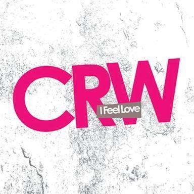 Coverafbeelding CRW - I Feel Love