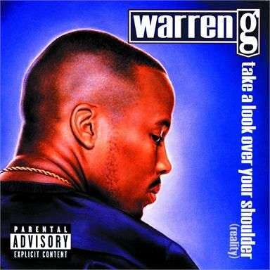 Coverafbeelding I Shot The Sheriff - Warren G