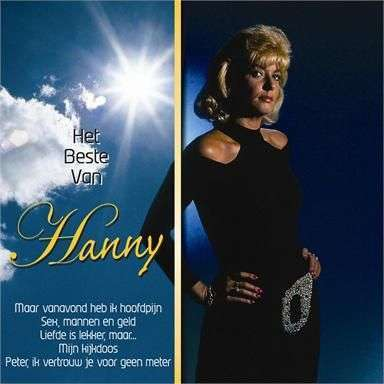 Coverafbeelding Ik Wil Je - Hanny