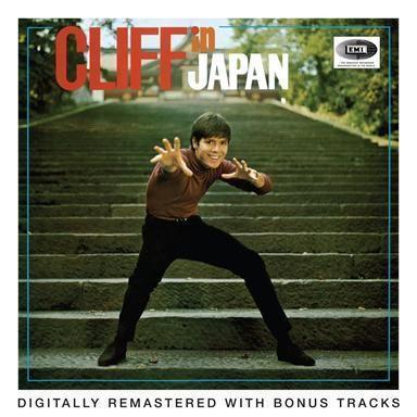 Coverafbeelding Cliff Richard - Living Doll