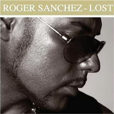 Coverafbeelding Lost - Roger Sanchez