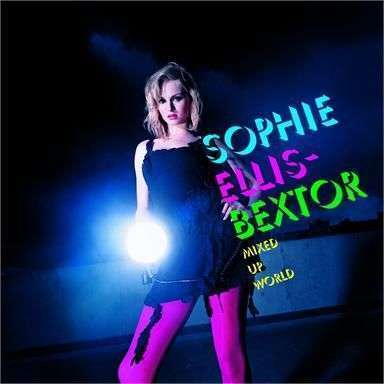 Coverafbeelding Sophie Ellis-Bextor - Mixed Up World