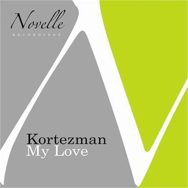 Coverafbeelding Kortezman - My Love