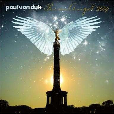 Coverafbeelding For An Angel 2009 - Paul Van Dyk