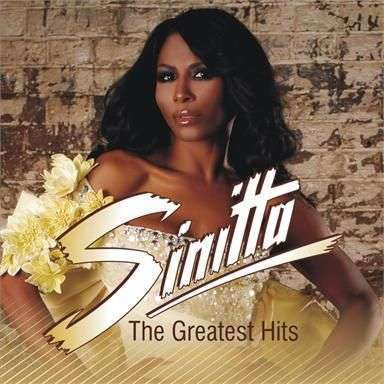 Coverafbeelding Right Back Where We Started From - Sinitta
