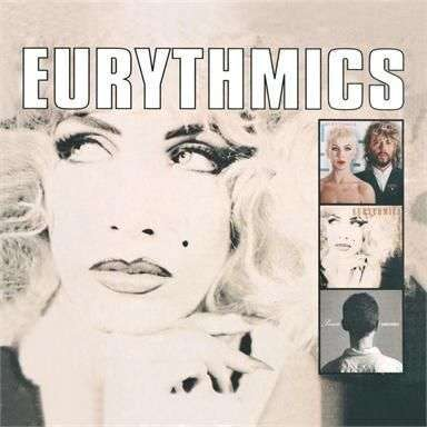 Coverafbeelding Shame - Eurythmics