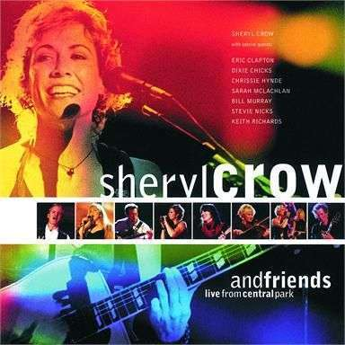 Coverafbeelding Sheryl Crow - Strong Enough