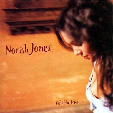 Coverafbeelding Sunrise - Norah Jones