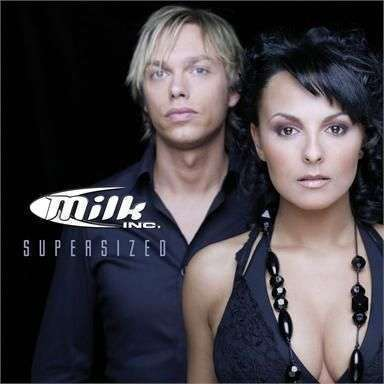 Coverafbeelding Tainted Love - Milk Inc.