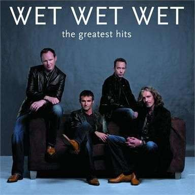 Coverafbeelding Temptation - Wet Wet Wet