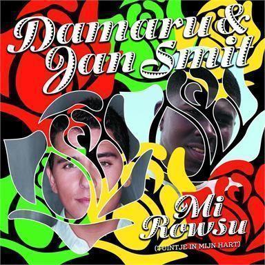 Coverafbeelding Mi Rowsu (Tuintje In Mijn Hart) - Damaru / Damaru & Jan Smit