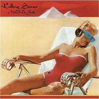 Coverafbeelding Wild Horses - The Rolling Stones