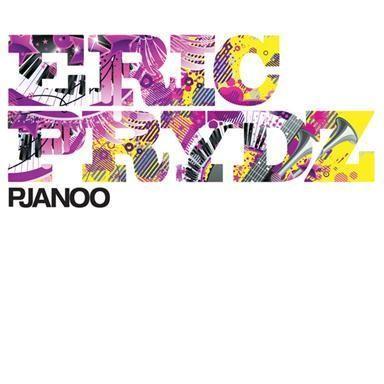 Coverafbeelding Pjanoo - Eric Prydz