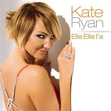 Coverafbeelding Ella Elle L'a - Kate Ryan