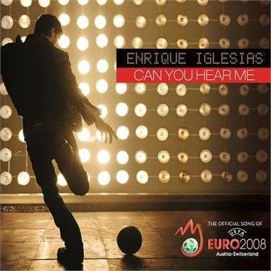 Coverafbeelding Can You Hear Me - Enrique Iglesias