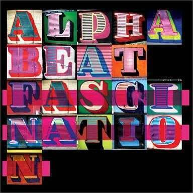 Coverafbeelding Fascination - Alphabeat
