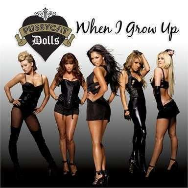 Coverafbeelding When I Grow Up - Pussycat Dolls